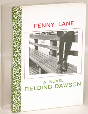 Penny Lane [1 of 26 lettered copies]: Dawson, Fielding