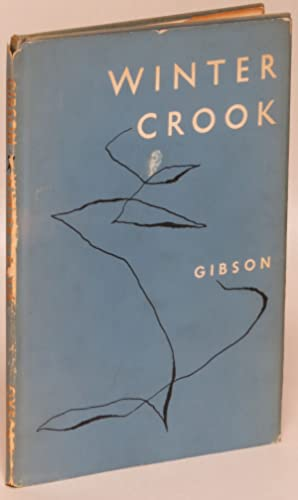 Winter Crook: William Gibson