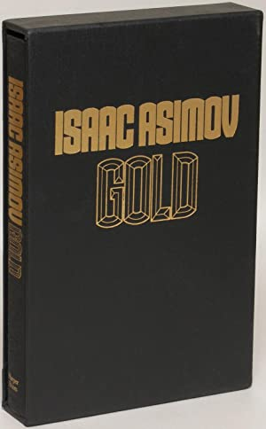 Gold: The Final Science Fiction Collection: Isaac Asimov