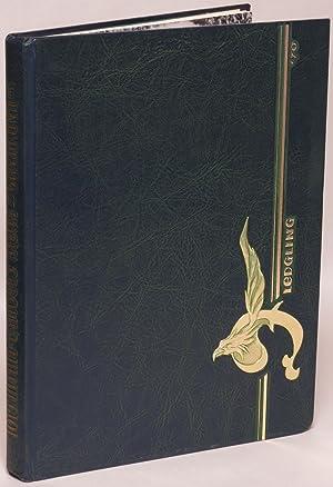 1970 University of North Carolina at Wilmington Fledgling Yearbook: University of North Carolina at...