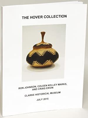 The Hover Collection: Johnson, Ron; Coleen Kelley Marks; and Craig Ervin