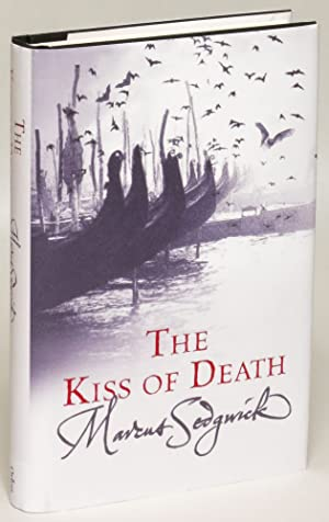 Kiss of Death: Marcus Sedgwick