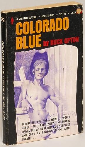 Colorado Blue: Buck Opton