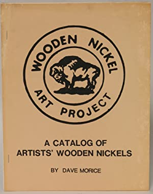 Wooden Nickel Art Project: Morice, Dave