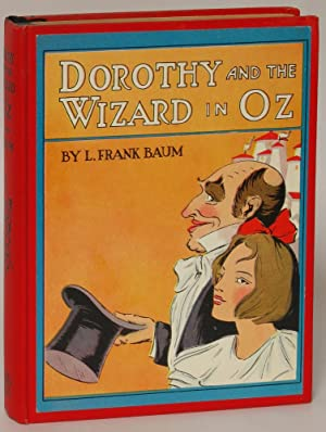 Dorothy and the Wizard of Oz [Sears edition]: Baum, L. Frank