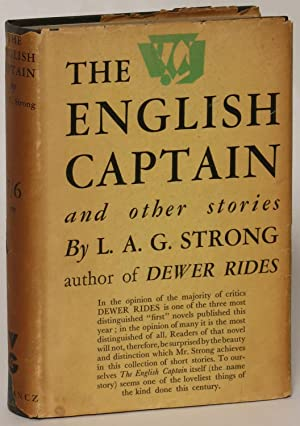 The English Captain and Other Stories: Strong, L. A. G