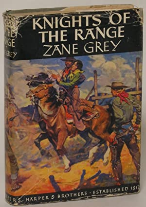 Knights of the Range: Gray, Zane