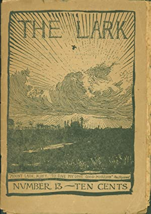 The Lark, no. 13 (May 1, 1896)