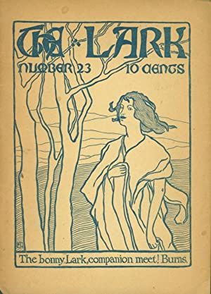 The Lark, no. 23 (March 1, 1897): Burgess, Gelett (editor)