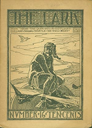 The Lark, no. 16 (August 1, 1896)