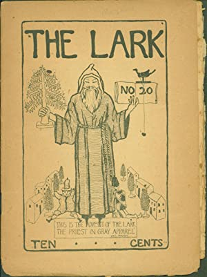 The Lark, no. 20 (December 1, 1896)