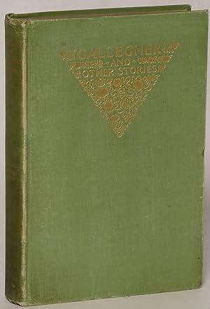 Gallegher and Other Stories: Richard Harding Davis