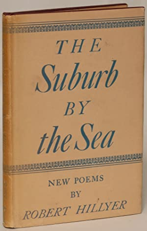 The Suburb By the Sea: Robert Hillyer
