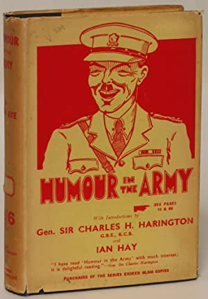 Humour in the Army: Aye, John