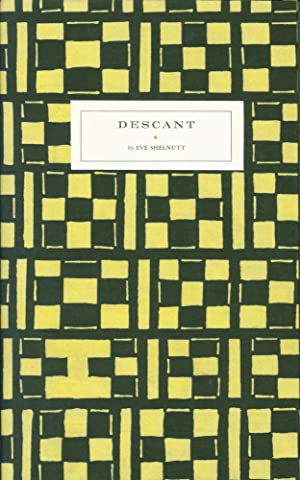 Descant: Eve Shelnutt