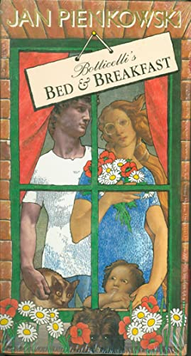 Botticelli's Bed & Breakfast