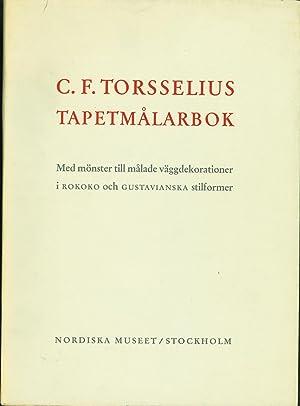 Tapetmalarbok: Torsselius, Carl Fredrik