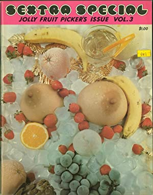 Sextra Special Jolly Fruit Pickers Issue, Vol. 3