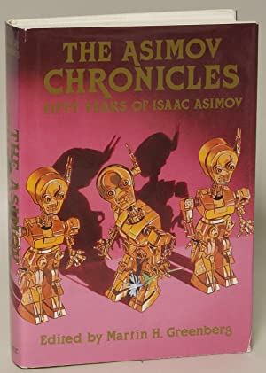 The Asimov Chronicles: Fifty Years of Isaac Asimov