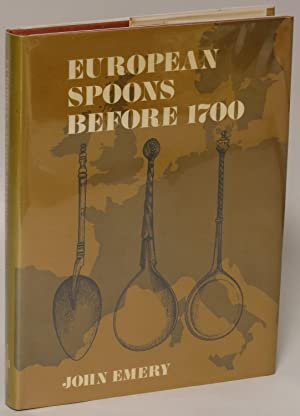 European Spoons Before 1700