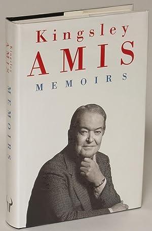 Memoirs: Kingsley, Amis