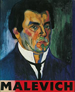 Kazimir Malevich, 1878-1935: Malevich, Kazimir] D'Andrea,