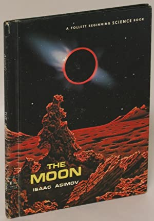 The Moon [Library Binding]: Asimov, Isaac