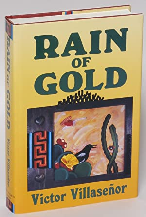 Rain of Gold: Victor Villasenor