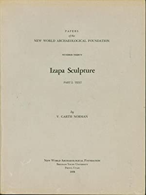 Izapa Sculpture: Part 2, Text: Norman, V. Garth