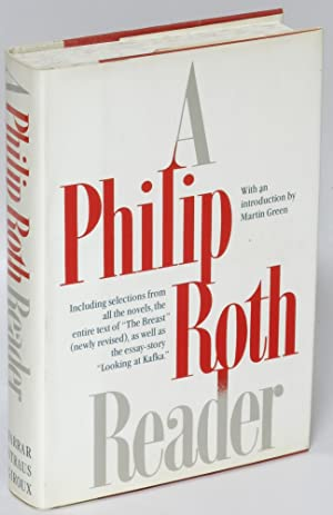 A Philip Roth Reader: Philip Roth