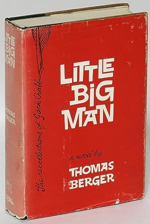Little Big Man: Thomas Berger
