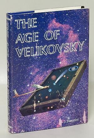 The Age of Velikovsky: C. J. Ransom