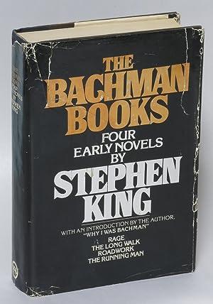 The Bachman Books: Rage, The Long Walk,: King, Stephen (writing