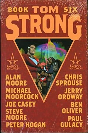 Tom Strong Book Six: Alan Moore; Michael