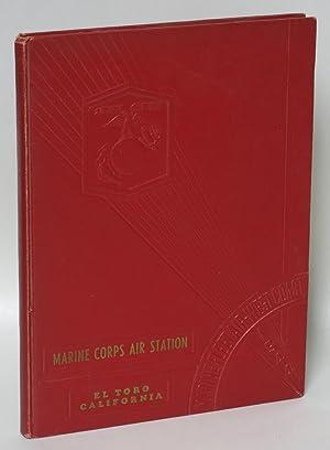 Marine Corps Air Station El Toro, California: Vandegrift, Alexander Archer