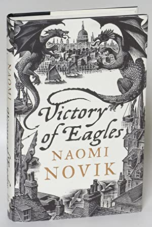 Victory of Eagles: Naomi Novik