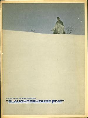 Slaughterhouse Five: A George Roy Hill -: Vonnegut, Kurt] Hill,