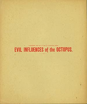 Evil Influences of the OCTOPUS