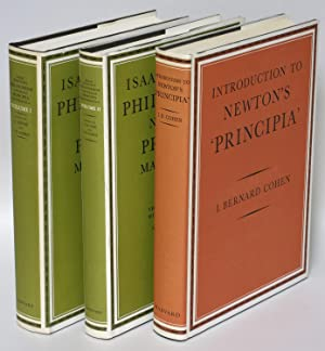 Introduction to Newton's Principia / Isaac Newton's: Cohen, I. Bernard,