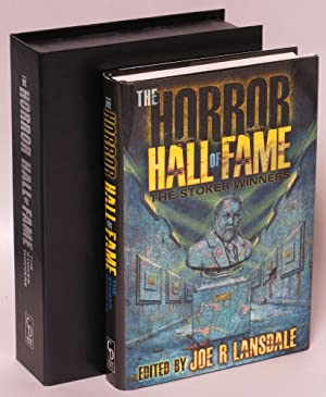 The Stoker Winners: The Horror Hall of Fame [Lettered]