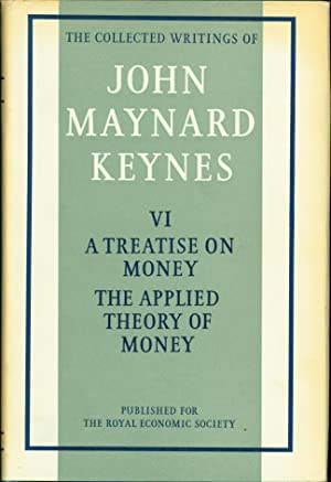 The Applied Theory of Money (A Treatise on Money, Vol. 2)