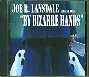 By Bizarre Hands and Steppin' Out, Summer 1968 [audio book]