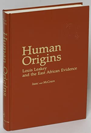 Human Origins: Louis Leakey and the East African Evidence
