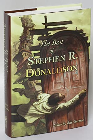 The Best of Stephen R. Donaldson [Signed & Numbered]