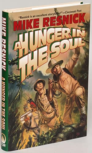 A Hunger in the Soul: Mike Resnick