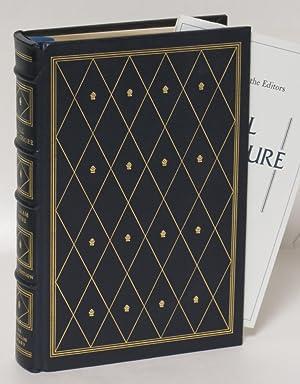 Full Disclosure (Franklin Library): William Safire