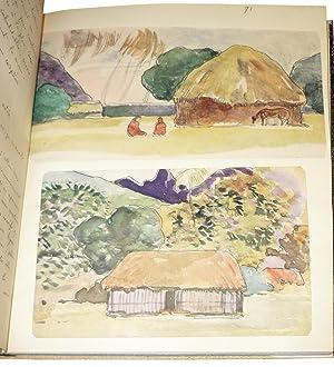 Noa Noa. Voyage de Tahiti: Gauguin, Paul