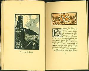 La vieille cite de Kaysersberg: Henry-Munsch, Rene