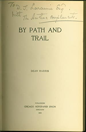 By Path and Trail: Harris, Dean