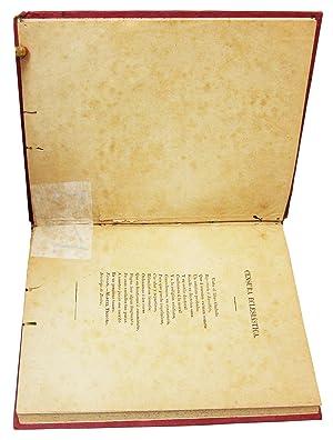 Ramillete, o Repertorio de los mas piramidales documentos oficiales del gobierno dictatorio con una...